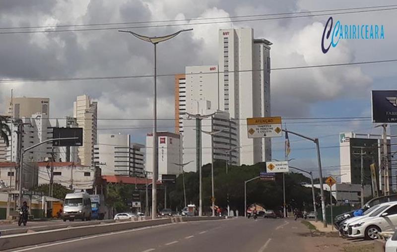 Juazeiro do Norte - Av. Padre Cicero-Foto_Jota Lopes_Agência Caririceara.com