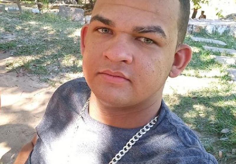 Marcelo Medeiros Vieira, de 32 anos FOTO REDES SOCIAIS