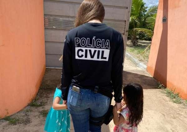Policia-Civil-do-Ceara-localiza-criancas-desaparecidas-em-Jijoca-de-Jericoacoara-600x424