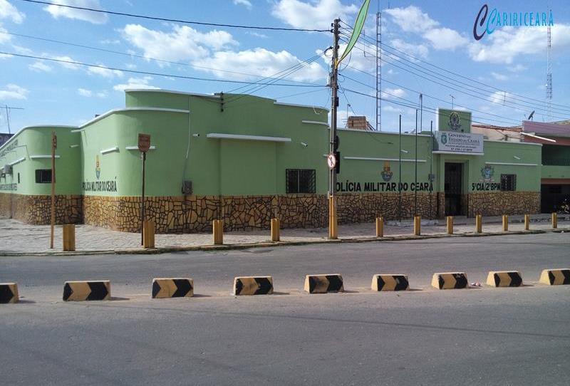 Jota Lopes - Foto: Caririceara.com