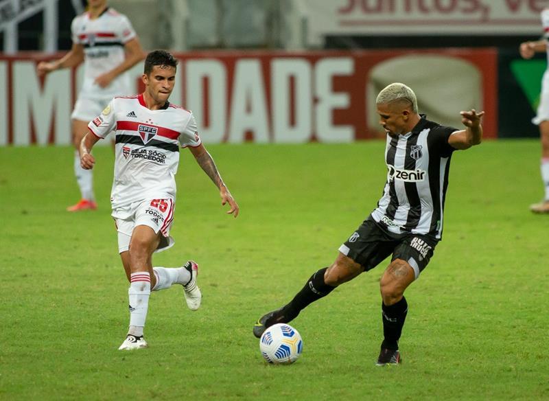 Foto: Pedro Chaves/FCF