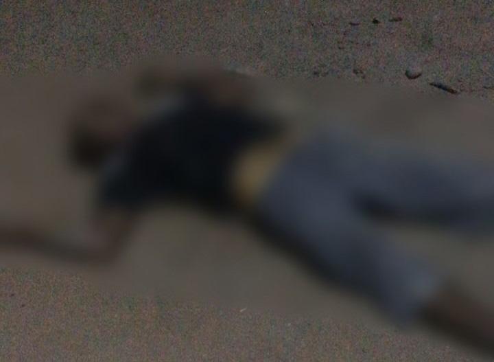 Homem com passagens policiais é morto a tiros no Bairro Campo Alegre em Juazeiro FOTO REDES SOCIAIS