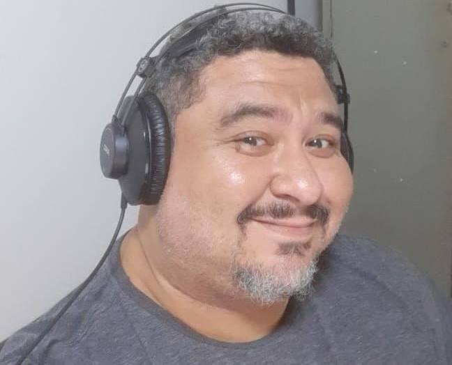 João Boaventura Neto, o João Neto, de 42 anos FOTO REDES SOCIAIS