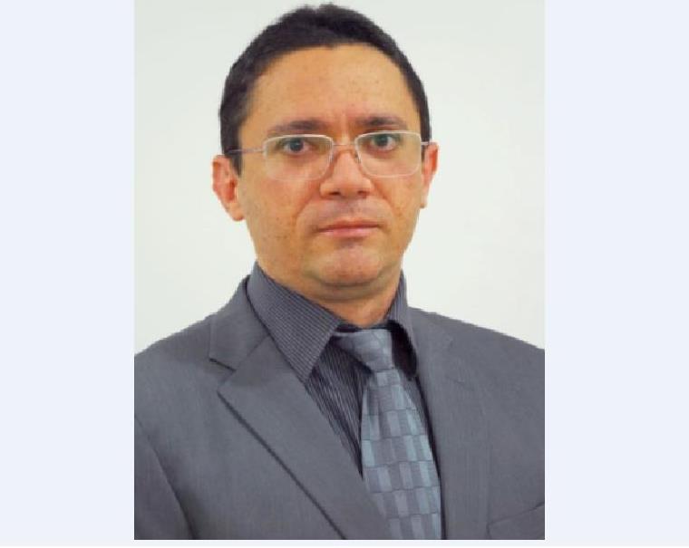 Secretário de Finanças e Planejamento do município do Crato, Otoni Lima Bezerra - 2021 / FOTO: DIVULGAÇÃO