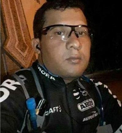 Vandeilton de Lemos Bento, de 30 anos vítima de homicdio por arma de fogo em Crato -07.06.2020-Foto-Redes-sociais