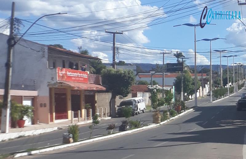 Av. Perimetral Dom Francisco, bairro São Miguel em Crato_ Foto Jota Lopes_Ag. Caririceaea (1)
