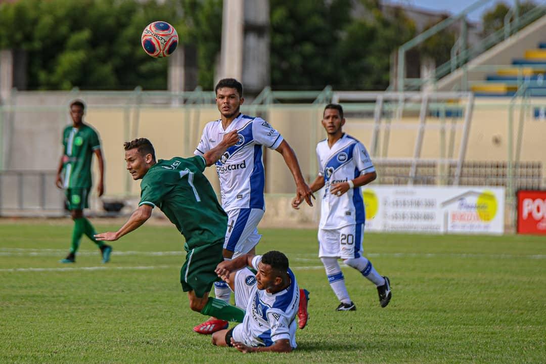 Foto: Ronaldo Oliveira / ASCOM Floresta EC