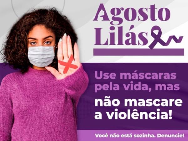 CRM do Crato promove blitz pelo Dia D de combate à violência contra a mulher, segunda-feira, 30