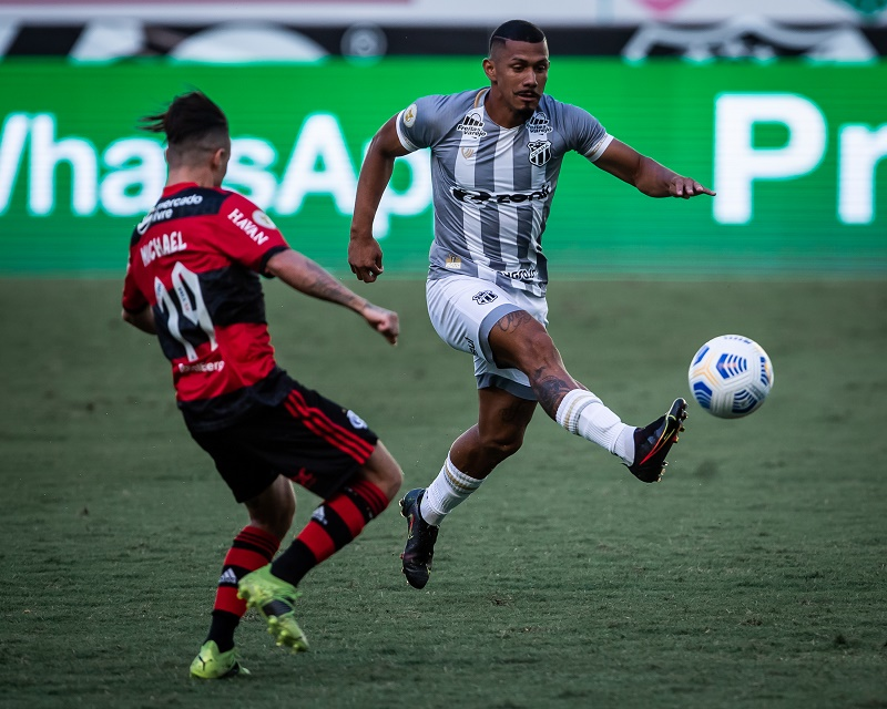 Foto: Pedro Chaves / FCF