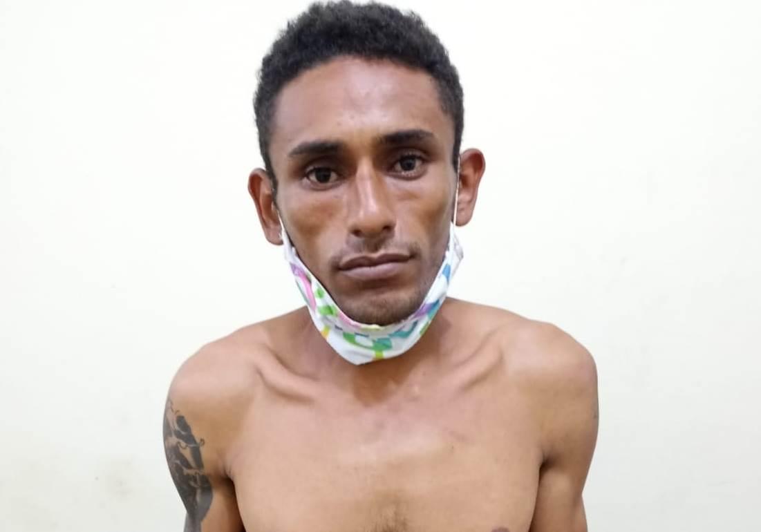 Tiago Cosmo da Silva morreu após ser baleado na cabeça e no tórax. Foto: Redes sociais