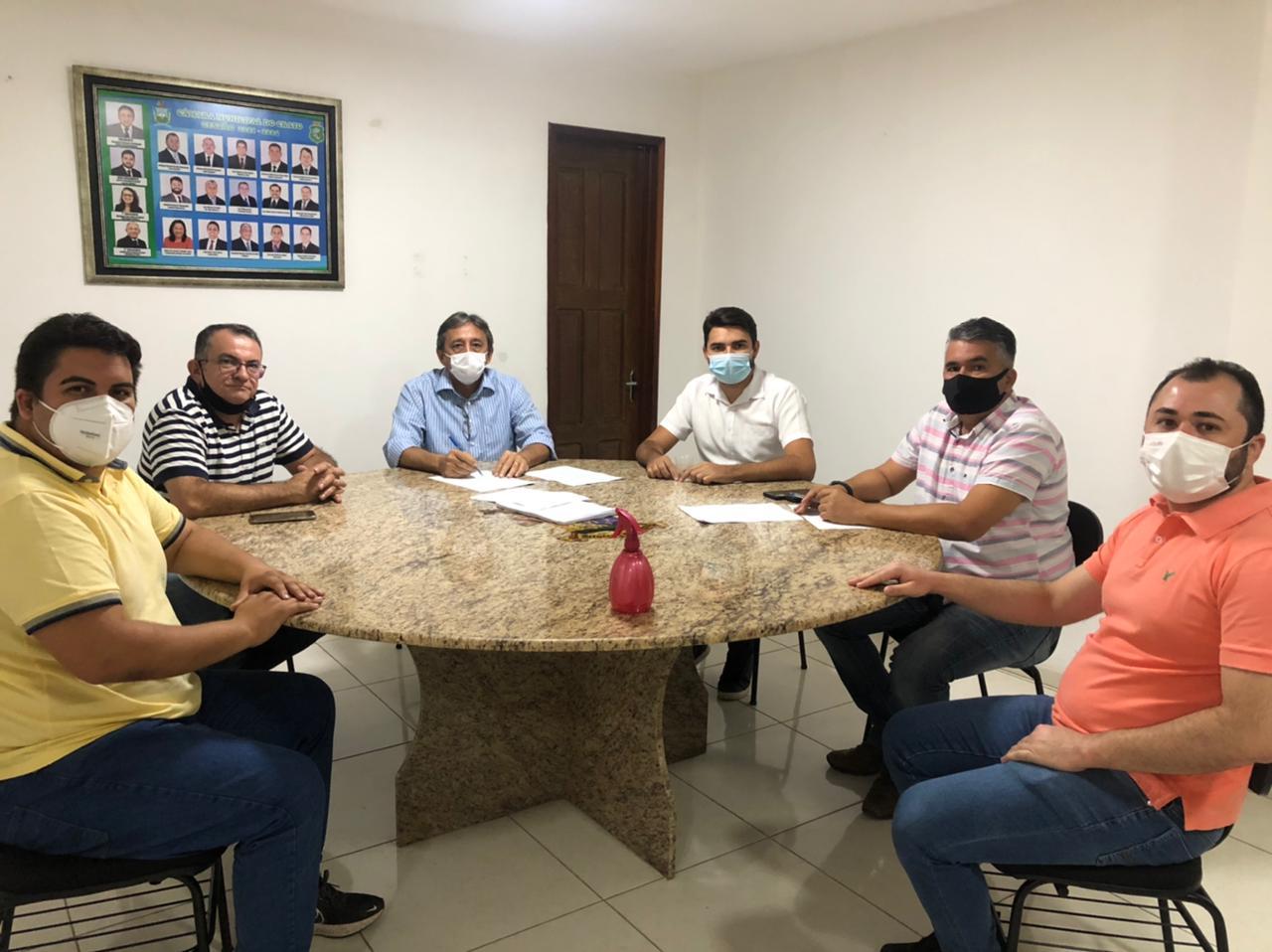 FOTO: ASCOM /CÂMARA MUNICIPAL DE VEREADORES DO CRATO/DIVULGAÇÃO