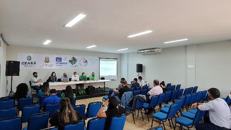 Consórcio de Resíduos Sólidos do Cariri debate processo de gestão
