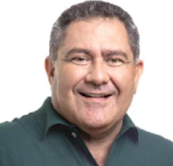 Ex-prefeito do município de Tauá, Carlos Frederico Citó Cesar Rêgo. FOTO :REPRODUÇÃO
