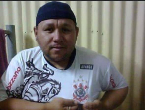 Manoel Pereira Neto, 36 anos - Foto Redes sociais