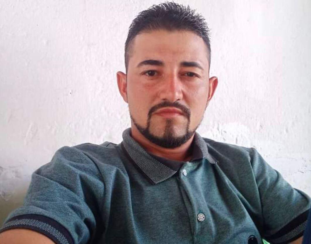 Igo da Silva Matos, de 25 anos morto a tiros em Cedro. Foto: Redes sociais